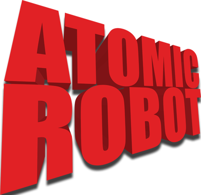 Atomic Robot Design